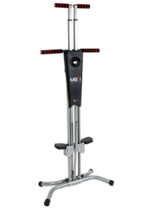 Maxi Climber Vertical Climber Review Climber Machine King